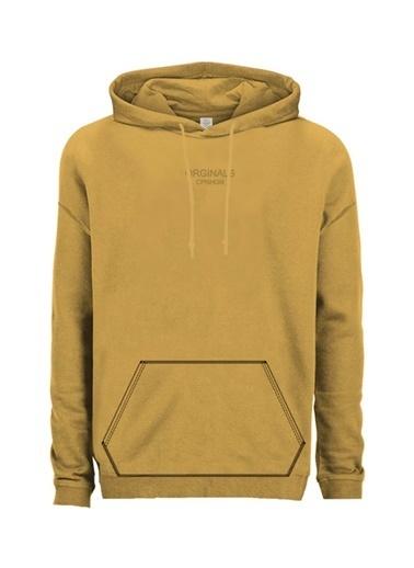 Jack & Jones Sweatshirt Sarı